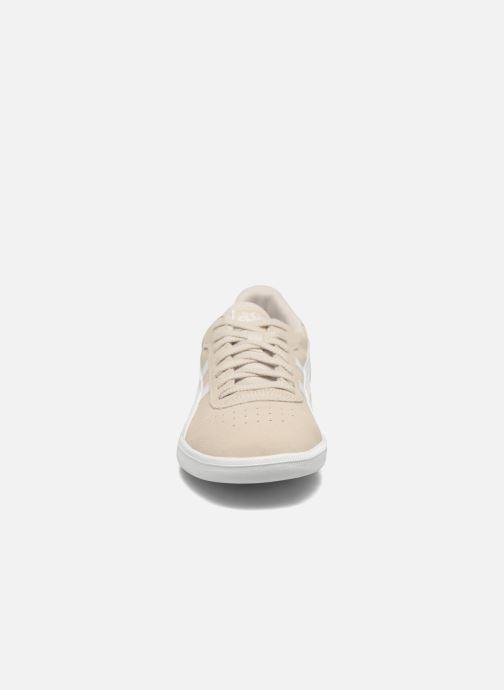 Sneaker Asics Percussor Trs beige schuhe getragen
