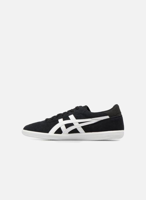 Trainers Asics Percussor Trs Black front view