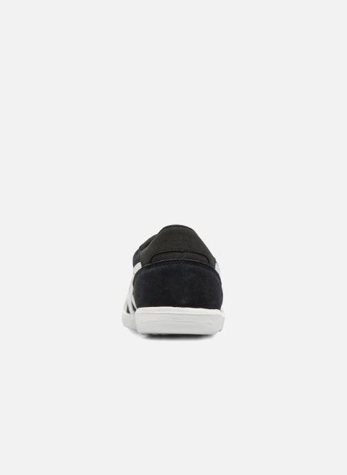 Sneaker Asics Percussor Trs schwarz ansicht von rechts