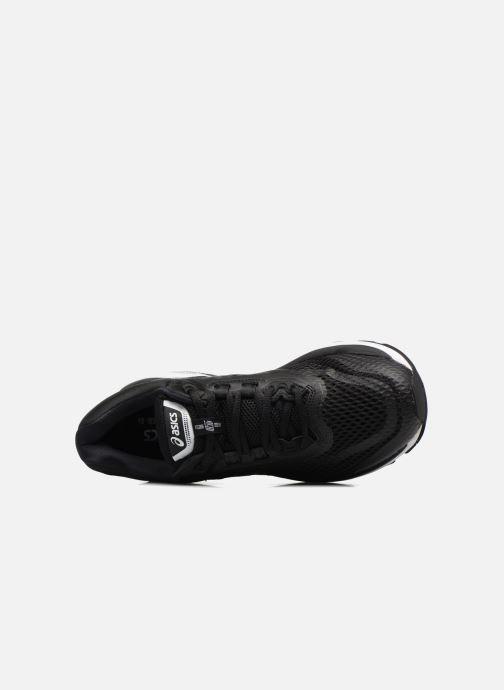Sportschuhe Asics Gt-2000 6 schwarz ansicht von links