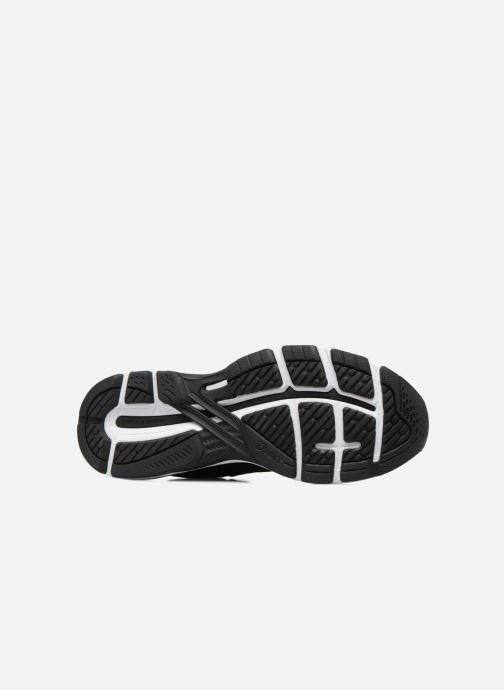 Sportschuhe Asics Gt-2000 6 schwarz ansicht von oben