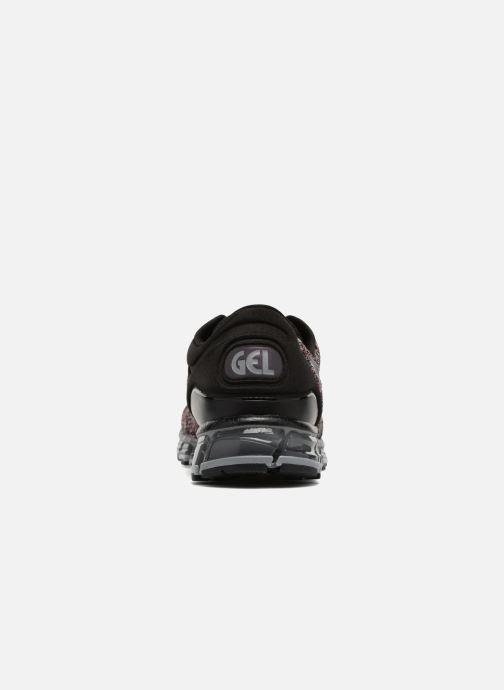 2 Quantum 360 De Sport Asics Chez Knit Gel Chaussures rouge 5OIEOqAxw