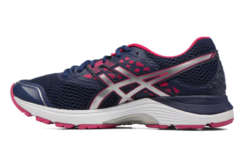 Chaussures de sport Asics Gel Pulse 9 Bleu vue face