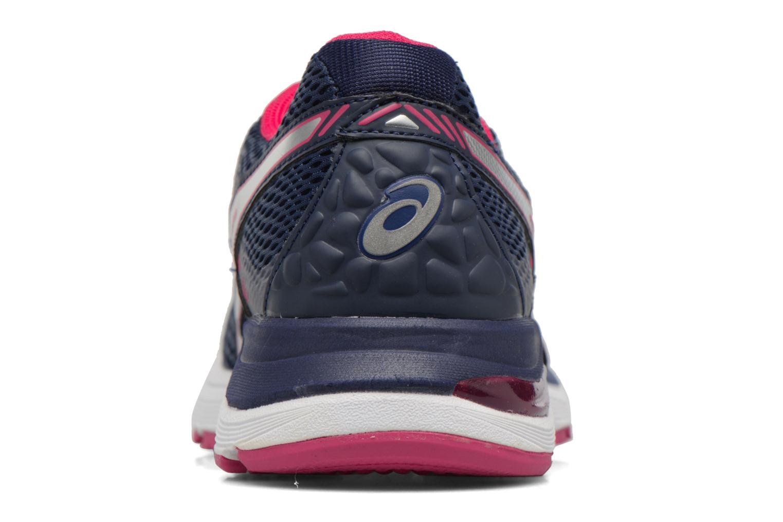 Chaussures de sport Asics Gel Pulse 9 Bleu vue droite