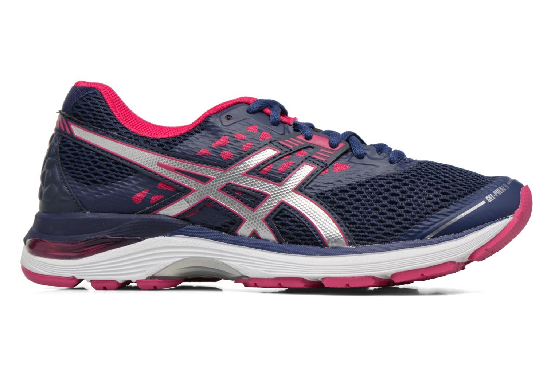 Chaussures de sport Asics Gel Pulse 9 Bleu vue derrière