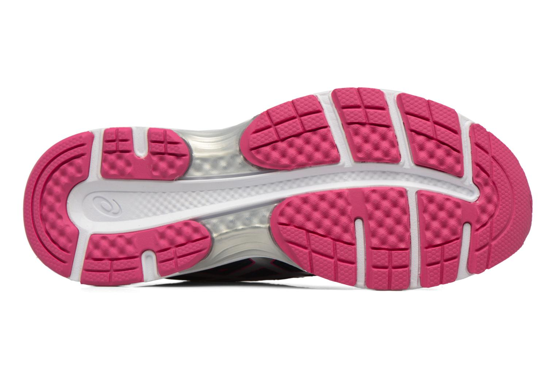 Chaussures de sport Asics Gel Pulse 9 Bleu vue haut