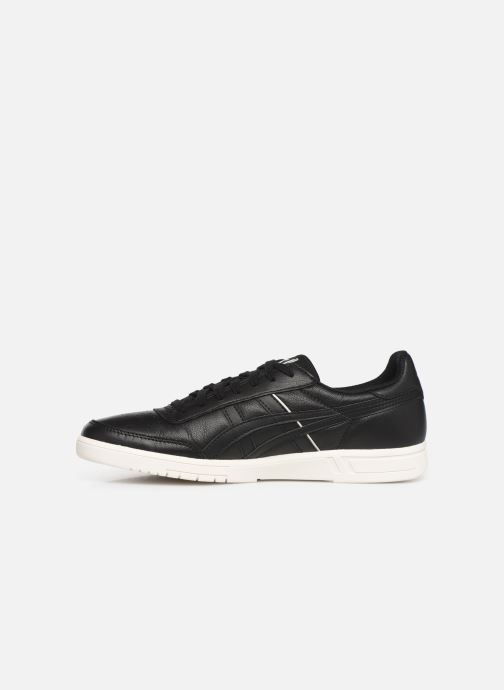 Trainers Asics Gel-Vickka Trs Black front view