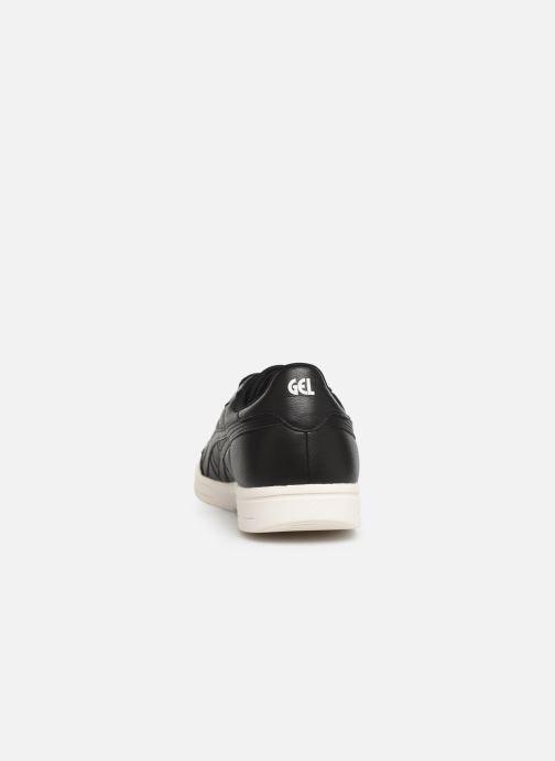 Baskets Asics Gel-Vickka Trs Noir vue droite