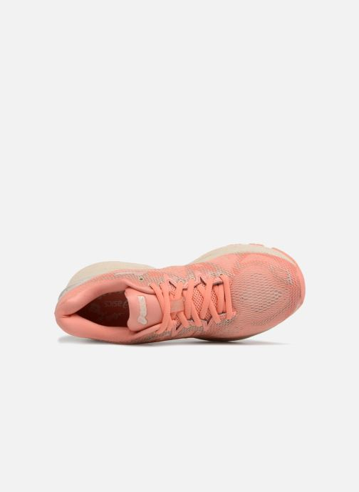 Chaussures de sport Asics Gel-Nimbus 20 Sp Rose vue gauche