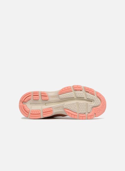Chaussures de sport Asics Gel-Nimbus 20 Sp Rose vue haut