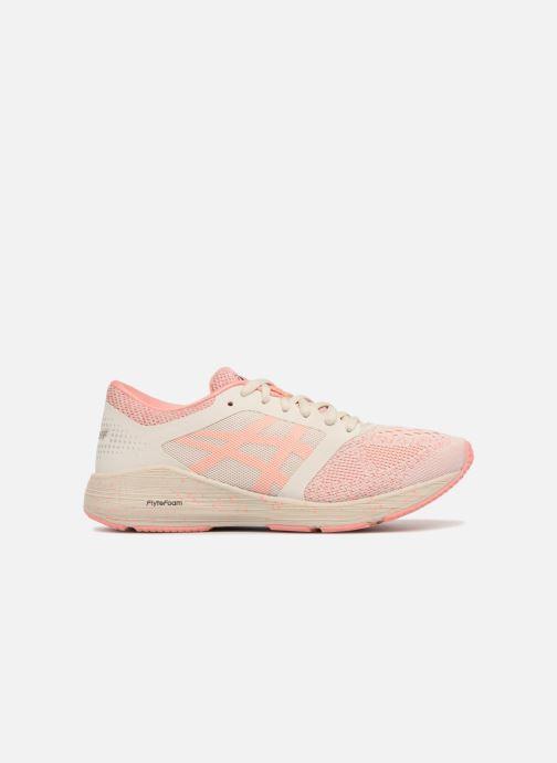 Chaussures de sport Asics Roadhawk Ff Sp Rose vue derrière
