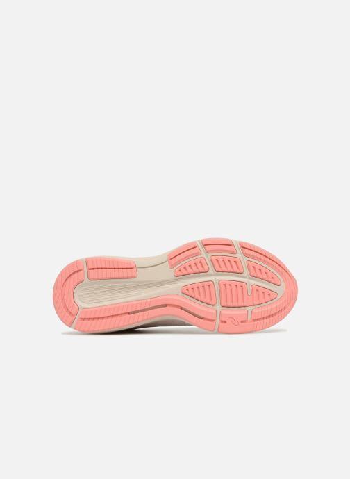 Chaussures de sport Asics Roadhawk Ff Sp Rose vue haut