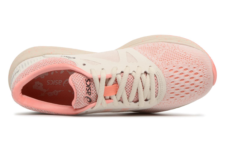 Chaussures de sport Asics Roadhawk Ff Sp Rose vue gauche