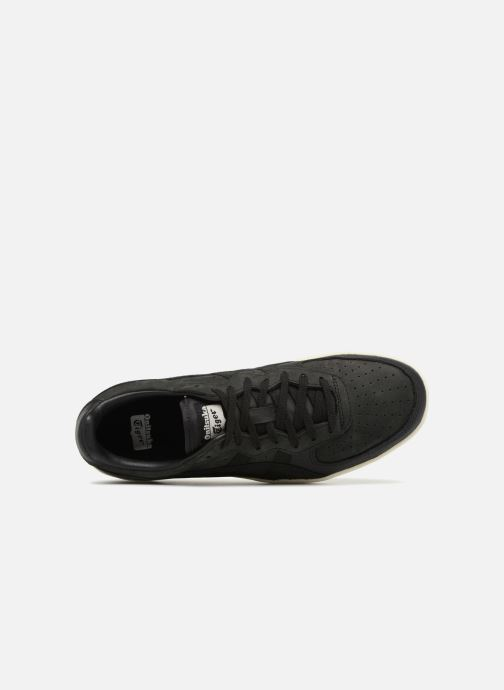 Sneakers Onitsuka Tiger Gsm Nero immagine sinistra