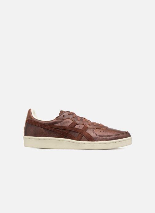 Sneakers Asics Gsm Bordeaux achterkant