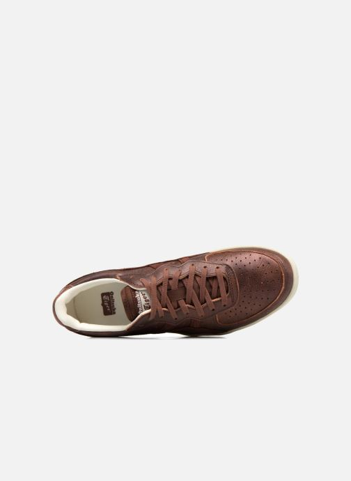Sneakers Onitsuka Tiger Gsm M Bordeaux links