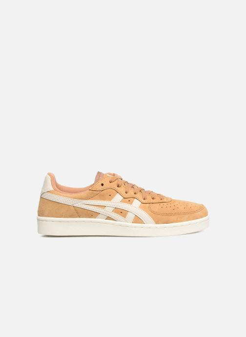 Sneakers Onitsuka Tiger Gsm Bruin achterkant