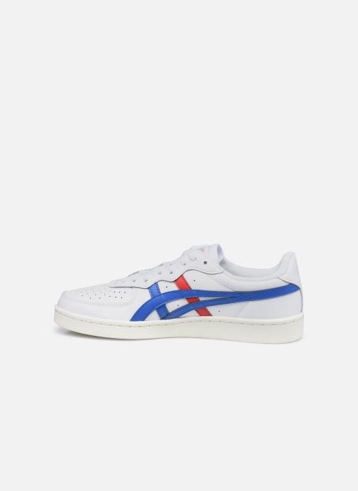 Sneakers Onitsuka Tiger Gsm M Bianco immagine frontale