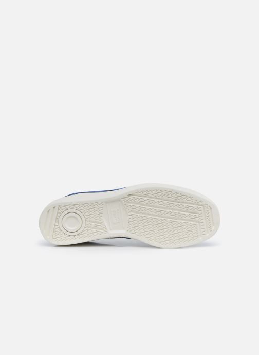 Sneakers Onitsuka Tiger Gsm M Bianco immagine dall'alto