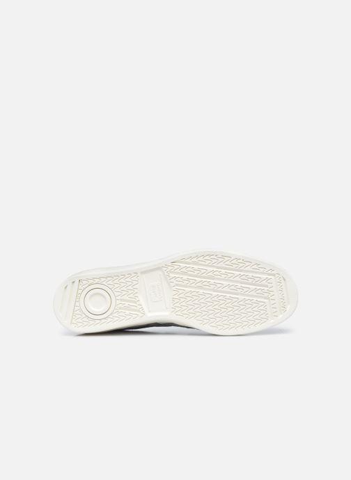 Sneaker Onitsuka Tiger Gsm M weiß ansicht von oben