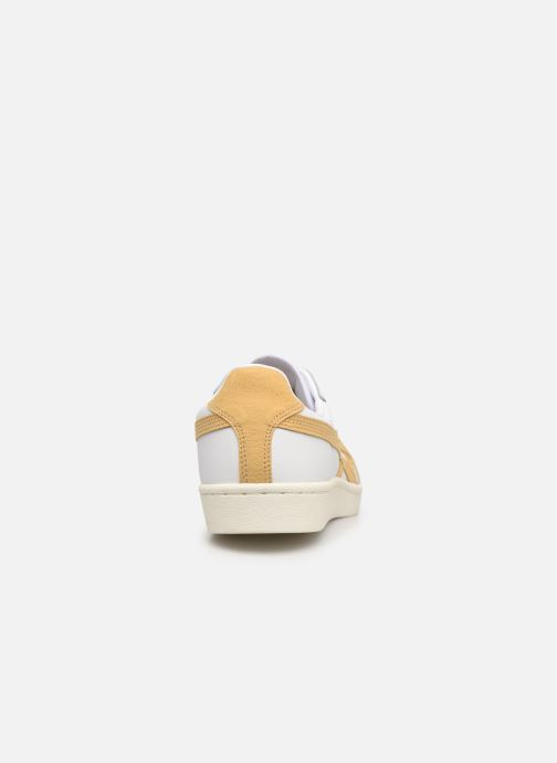 Sneakers Onitsuka Tiger Gsm M Bianco immagine destra