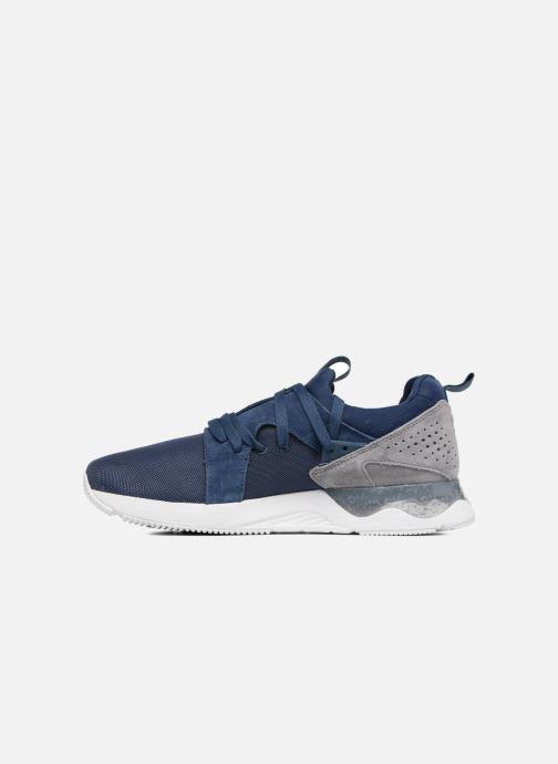 Sneakers Asics Gel-Lyte V Sanze Blå se forfra