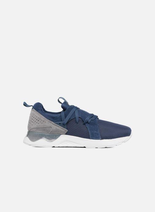 Sneakers Asics Gel-Lyte V Sanze Blå se bagfra