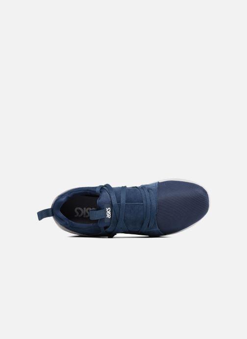 Baskets Asics Gel-Lyte V Sanze Bleu vue gauche