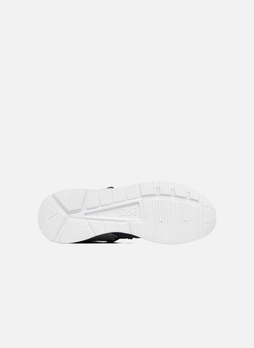 Sneakers Asics Gel-Lyte V Sanze Blå se foroven