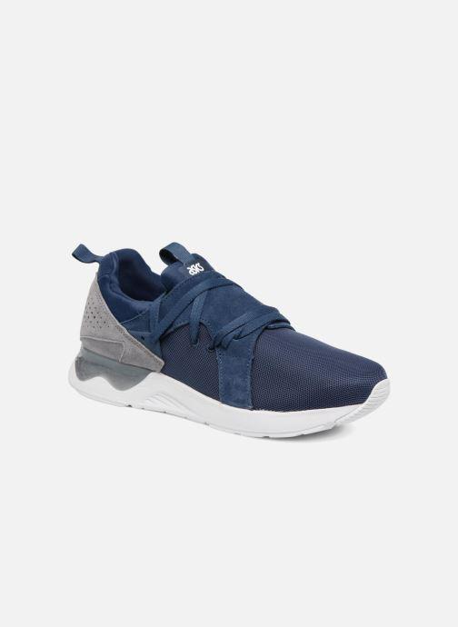 Sneakers Asics Gel-Lyte V Sanze Blå detaljeret billede af skoene