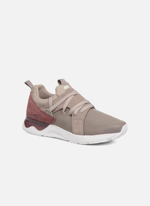 Sneakers Asics Gel-Lyte V Sanze Bruin detail