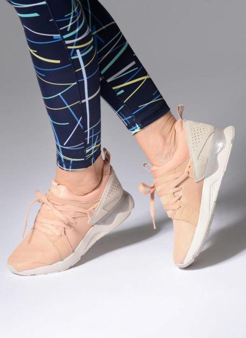 Asics Gel-Lyte V Sanze Sanze Sanze (Beige) - scarpe da ginnastica chez | Pregevole fattura  03a64b