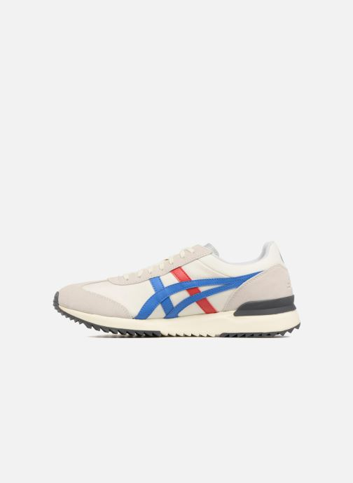 Baskets Onitsuka Tiger California 78 Ex Gris vue face