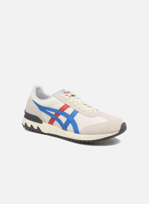 Baskets Onitsuka Tiger California 78 Ex Gris vue détail/paire