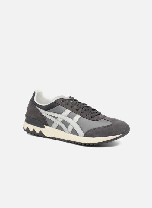 Sneakers Onitsuka Tiger California 78 Ex Grå detaljeret billede af skoene