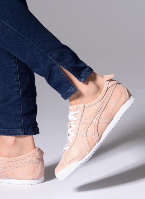 Sneakers Onitsuka Tiger Mexico 66 Roze onder