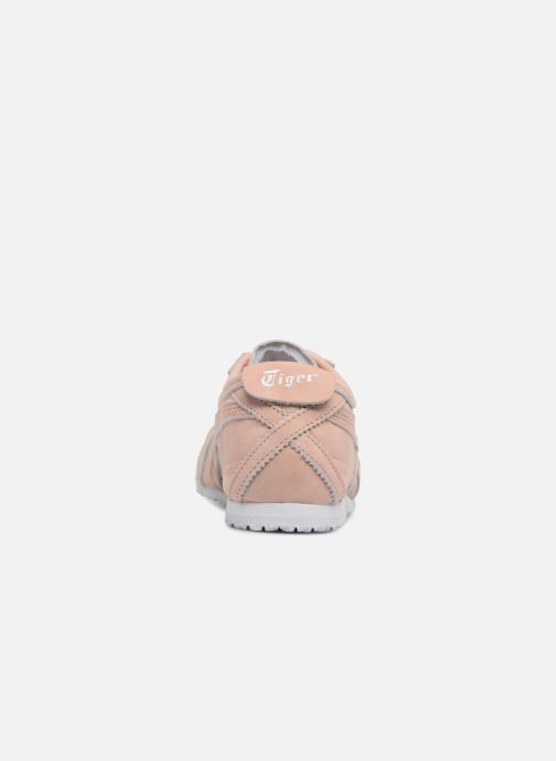 Cloud Baskets Mexico Cloud 66 Coral Asics coral JTl1FcK