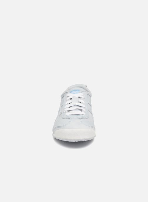 Sneakers Asics Mexico 66 Blauw model