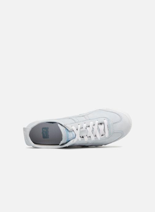 Sneakers Asics Mexico 66 Blauw links