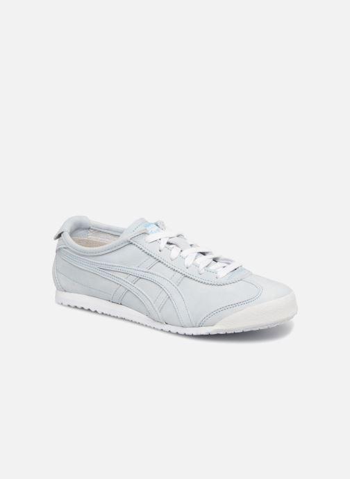 Sneakers Asics Mexico 66 Blauw detail