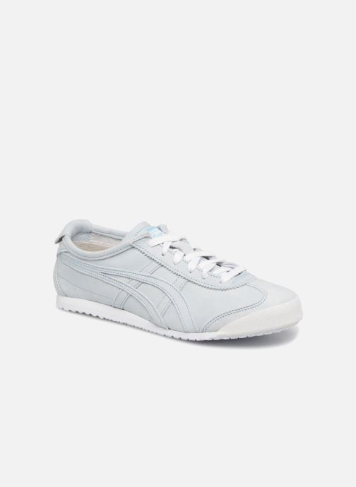 Sneakers Onitsuka Tiger Mexico 66 Blauw detail