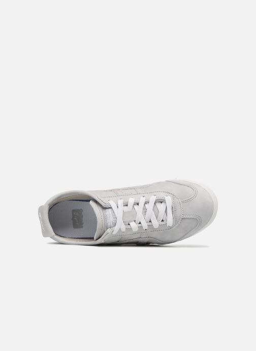 Sneakers Onitsuka Tiger Mexico 66 Grijs links