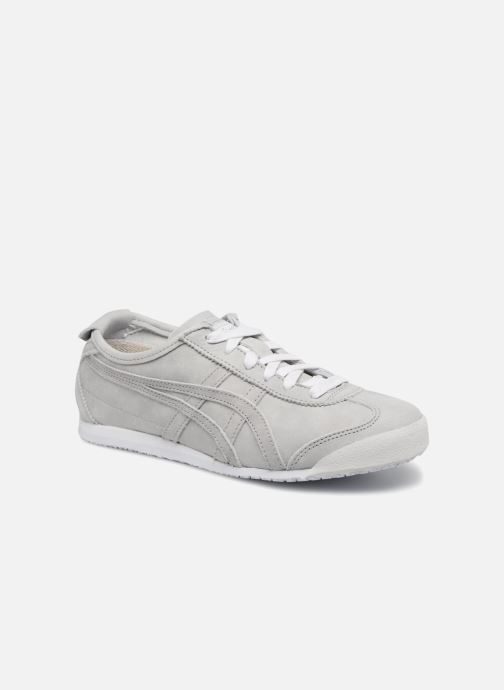 Sneakers Onitsuka Tiger Mexico 66 Grijs detail