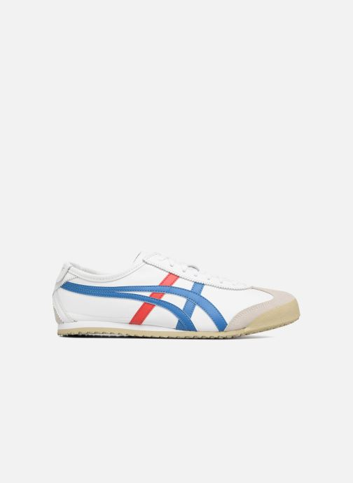Trainers Onitsuka Tiger Mexico 66 M White back view