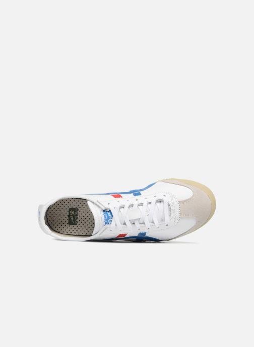 Sneakers Asics Mexico 66 M Hvid se fra venstre
