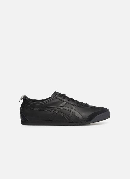 Sneakers Asics Mexico 66 M Zwart achterkant