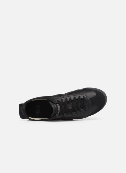 Sneakers Asics Mexico 66 M Zwart links