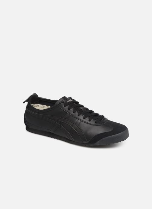Sneakers Onitsuka Tiger Mexico 66 M Sort detaljeret billede af skoene