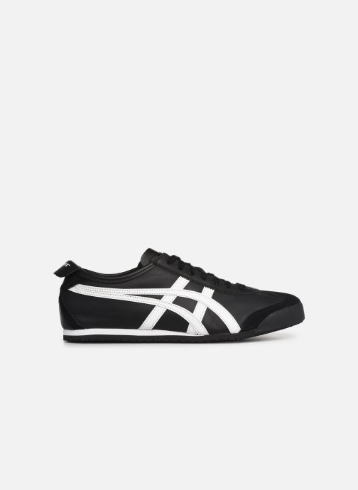 Trainers Asics Mexico 66 M Black back view