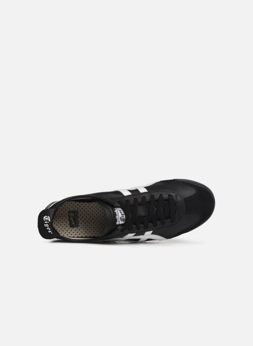 Trainers Asics Mexico 66 M Black view from the left